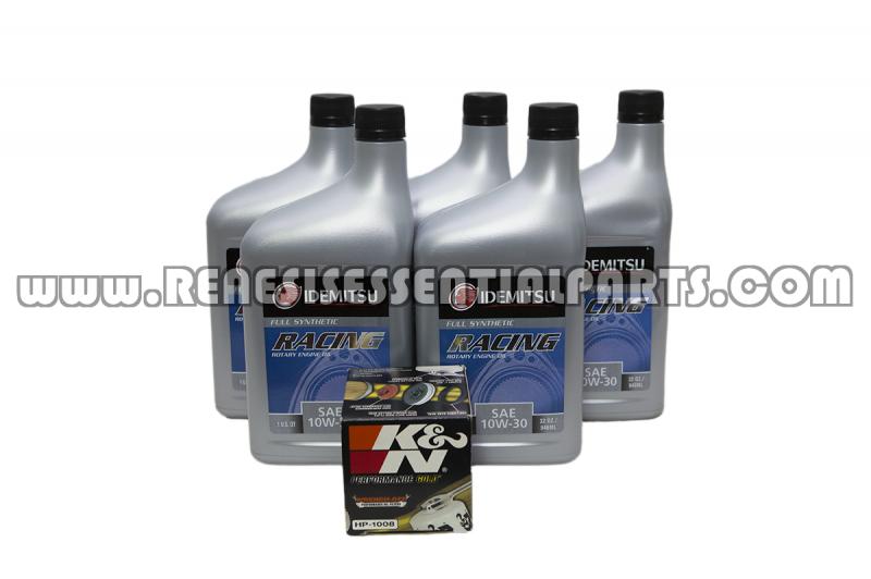 Aceite Para Rx 8 10w30 Idemitsu Racing Rotary Engine Oil