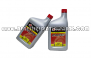 ACEITE PARA RX-8 20W50, Idemitsu Racing Rotary Engine Oil (Full Synthetic)