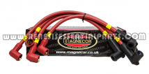Cables de bujias RACING R-100 de MAGNECOR